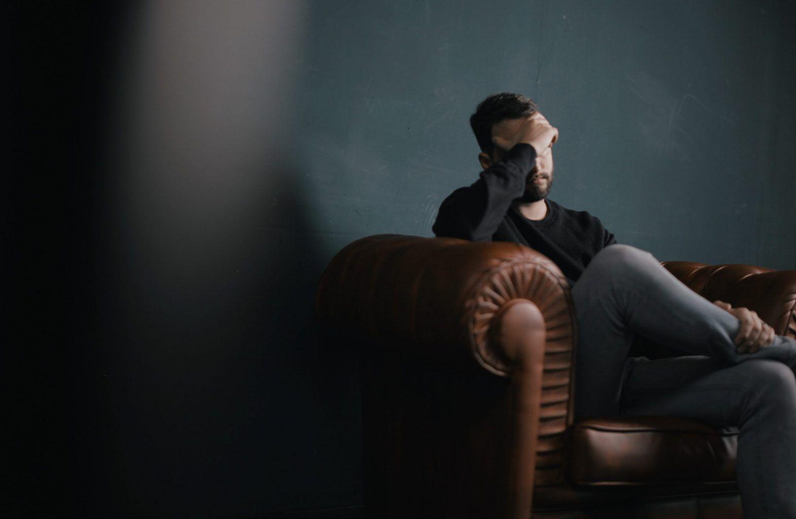 ansiedad sexual | Montse Iserte