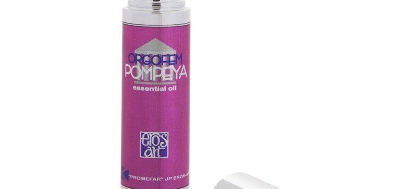 beneficios del aceite de pompeya