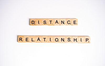 5 problemas de las relaciones a distancia y cómo solucionarlos