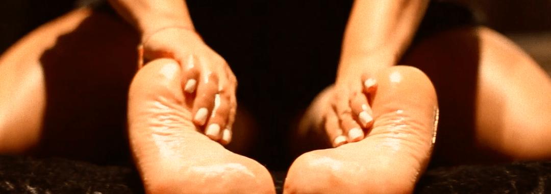 preliminares, el masaje erotico