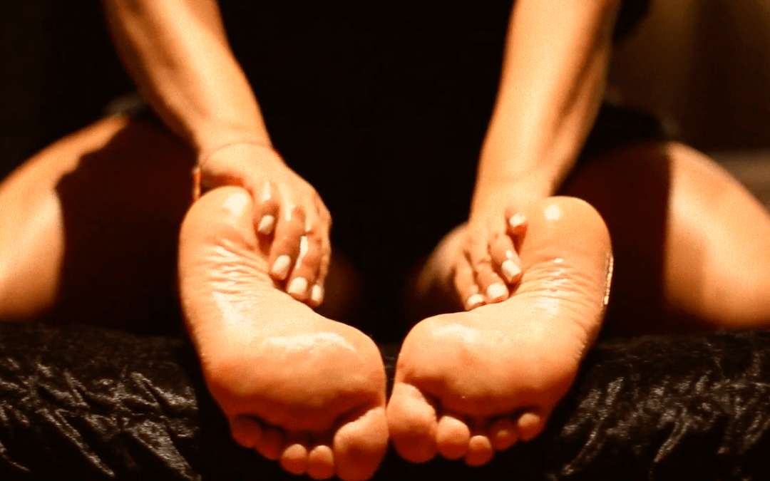 Los Preliminares el Masaje Erótico